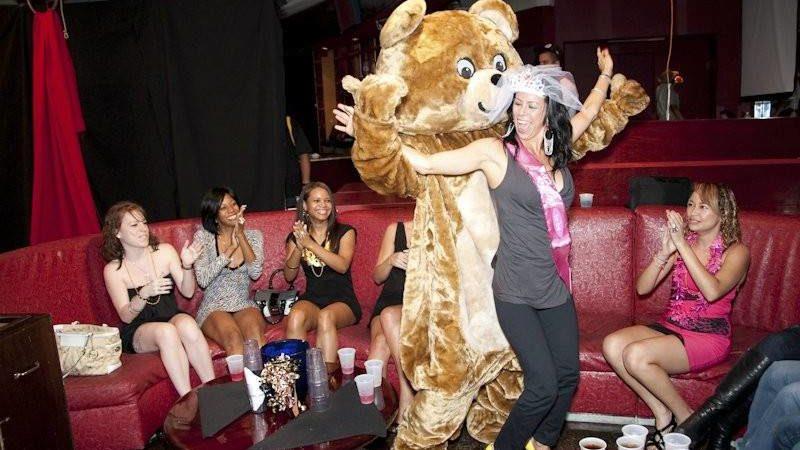 Dancing Bear Discount