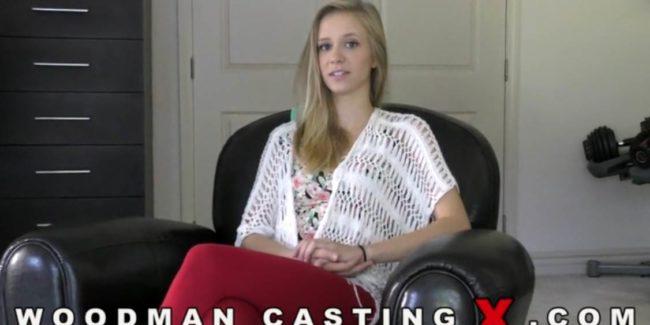 Woodman Casting X Discount